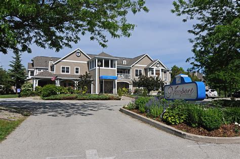 Door County Wi Lodging Newport Resort Egg Harbor Wi Resort Reviews