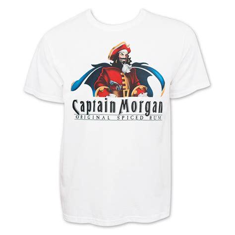 Captain Tshirt captain s white logo t shirt