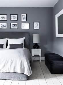 Grey Bedroom Decorating Ideas O Amor Em Cinza Decorar O Quarto