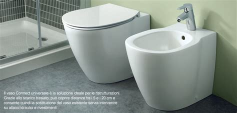 vaso connect ideal standard collezione connect ideal standard