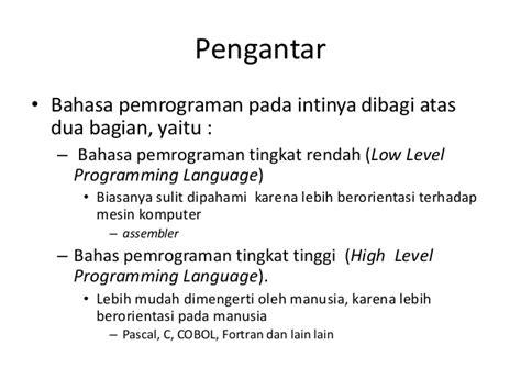Belajar Pemrograman Fortran Cd materi 1 algoritma pemrograman