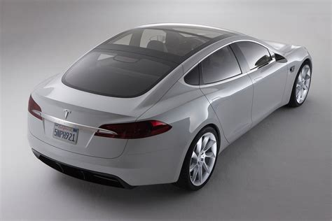 tesla model s concept saleen s first tuned electric vehicle to be tesla model s