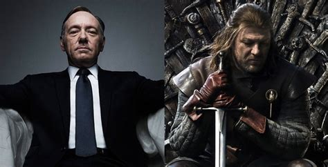house of cards game house of cards vs game of thrones what are the similarities