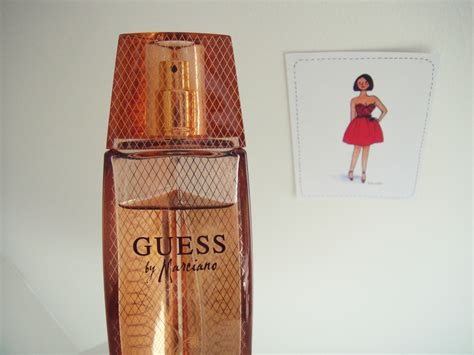 Parfum Original 100 Box Segel Guess By Marciano For Pria Murah guess marciano parfum