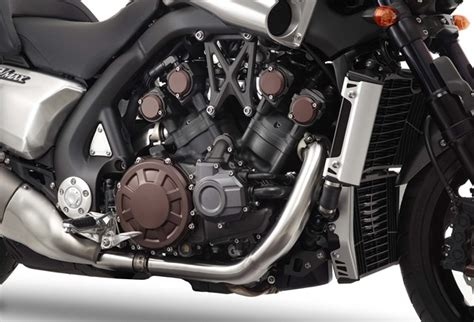 V Motor Motorrad Kaufen by Gebrauchte Yamaha V Max Motorr 228 Der Kaufen