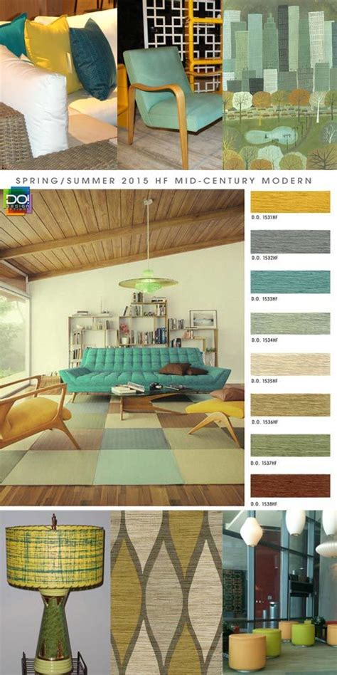 home interior color trends trends spring summer interiors home color trends s s
