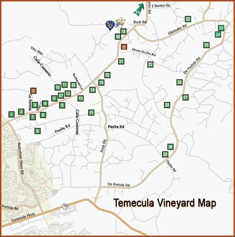 where is temecula california on the map 25 best ideas about temecula wineries on
