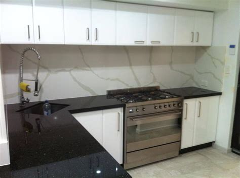 black granite bench tops 17 best images about black galaxy kitchen on pinterest