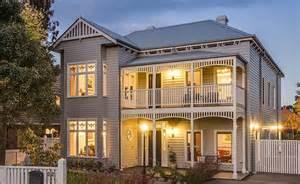 American Home Builders Floor Plans harkaway homes classic victorian and federation verandah