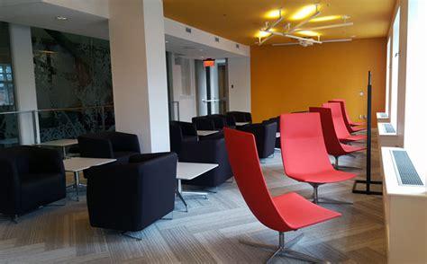 study spaces 183 concordia library