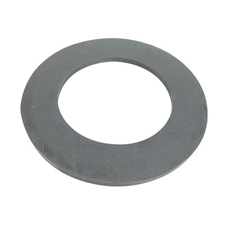 bathtub gasket flat bath shoe gasket 10 per bag danco