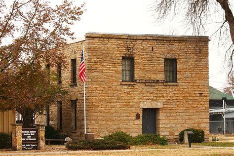 Allen County Arrest Records File Allen County Iola Jpg