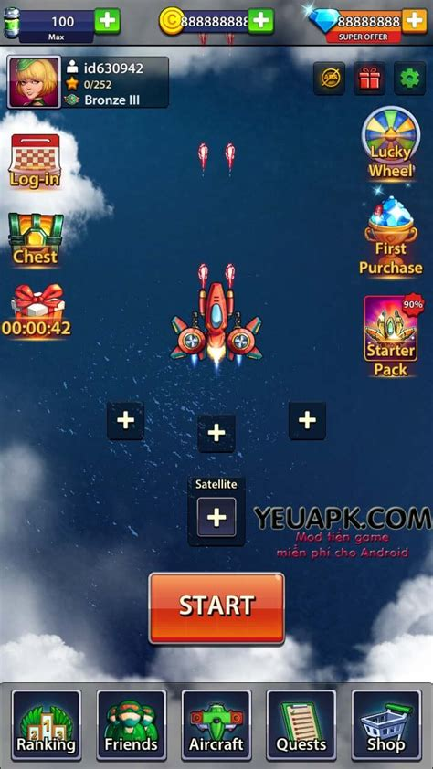 x mod game cho iphone space x mod kim cương diamonds game bắn m 225 y bay cho