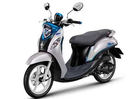 Baterai Ytz4v harga yamaha fino 125 blue dan spesifiaksi februari