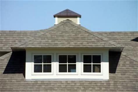 Hip Roof Dormer Dormers On Houses