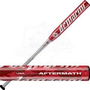demarini slowpitch bats 2015 demarini flipper aftermath usa slowpitch softball bat wtdxfla 15