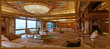 Donald Trump S Apartment Pics Photos Donald Trump House Interior