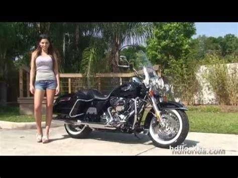 Harley Davidson Panama City Fl by New 2014 Harley Davidson Road King Motorcycles For Sale