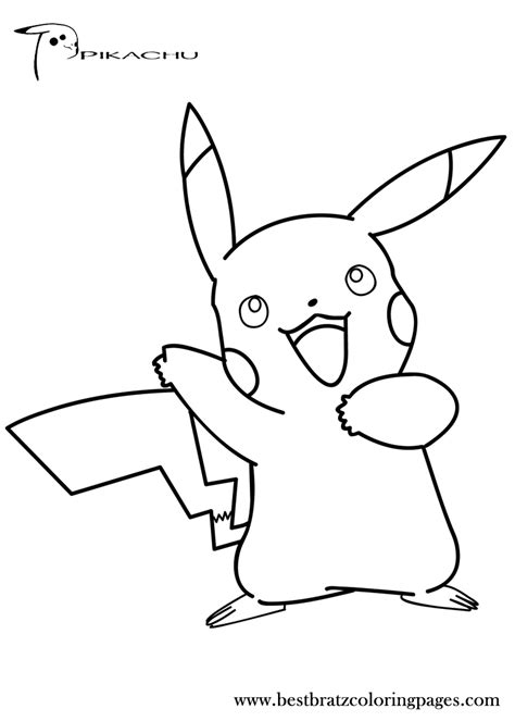 coloring pages of pokemon pikachu cute baby pikachu coloring pages coloring pages