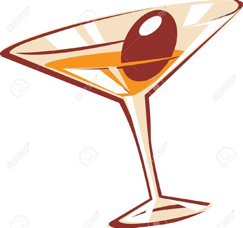 martini svg martini glass stock vector illustration and royalty free