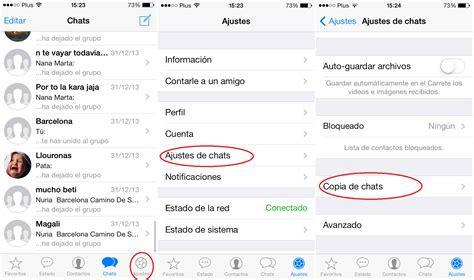 recuperar imagenes antiguas whatsapp c 243 mo recuperar mensajes borrados del whatsapp en iphone