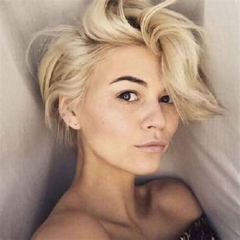long pixie haircuts with bangs long pixie cut with bangs hairstyles pinterest long