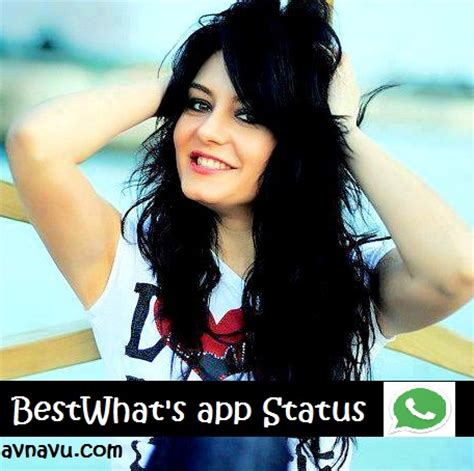 latest status for girls whats app best one line attitude status ever for 2017 avanvu