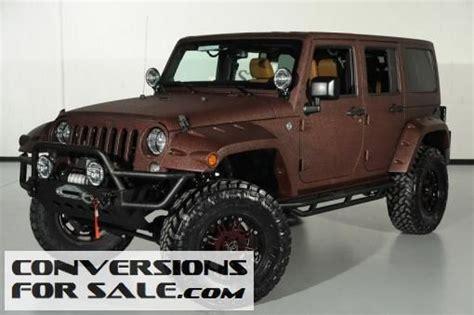 kevlar jeep blue 2014 lifted jeep wrangler unlimited kevlar coated custom