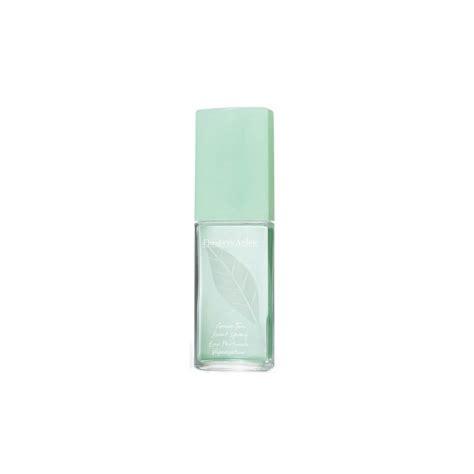 Parfum Green Tea elizabeth arden green tea eau parfum 233 e pas cher news