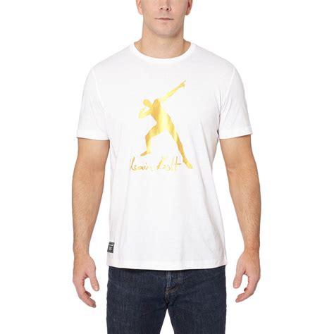 Tshirt Usain Bolt usain bolt logo t shirt ebay