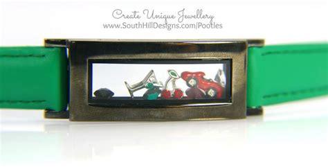 south hill design bracelet south hill designs green locket bracelet south hill