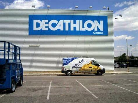 decathlon de camas sevilla r 243 tulos sevilla r 243 tulo decathlon camas en sevilla
