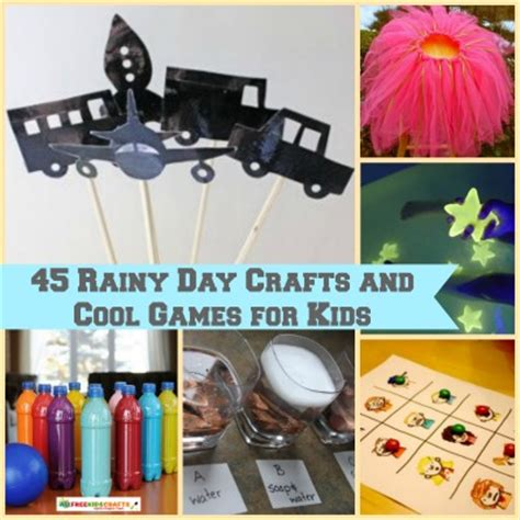 rainy day crafts activities for 45 rainy day crafts and cool for