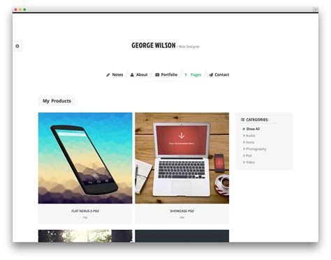 wordpress theme blog and shop wordpress video blog themes for selling multimedia products