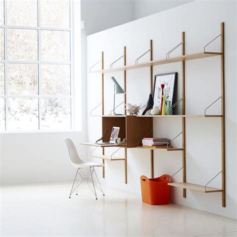 Prefab Shelves 12 Well Thought Out Modular Shelving Systems