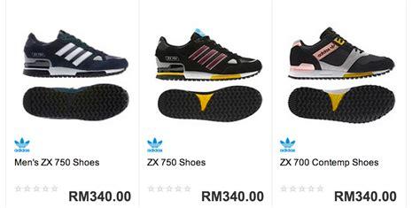 Harga Adidas Zx 750 harga kasut adidas zx 750 rv environnement