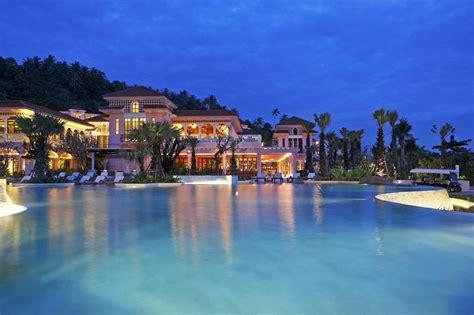 Centara Karon Resort Phuket Rooms by Centara Grand Resort Phuket In Karon Phuket