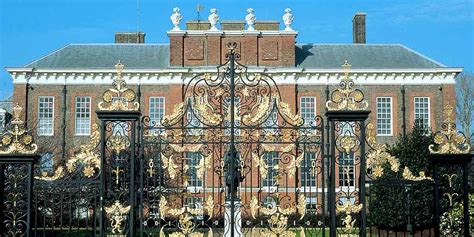 what is kensington palace kensington palace active bookings