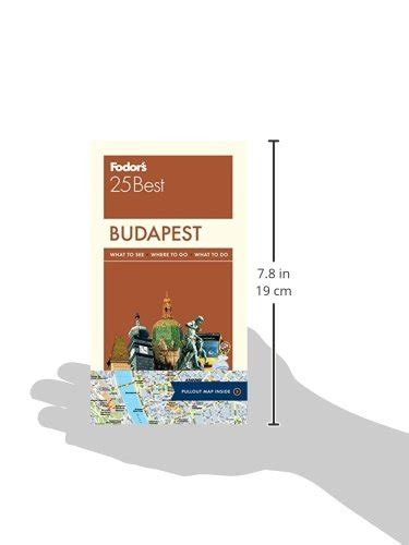 fodor s amsterdam 25 best color travel guide books fodor s budapest 25 best color travel guide in the