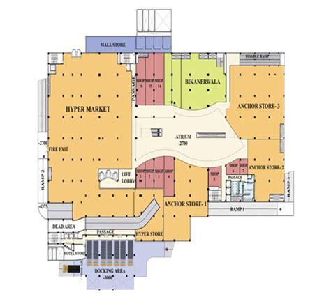 market mall floor plan supertech shopprix mall shopping mall in meerut