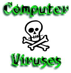 ini dia cara membuat virus paling sederhana hanya dengan cara membuat virus sederhana di notepad
