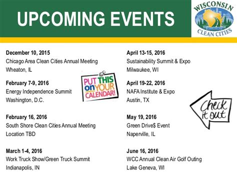 upcoming events crystal lake training show may 2015 7 hours ce 2015 annual stakeholder meeting sponsorship presentation
