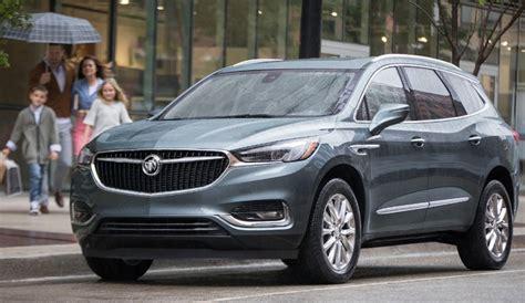 2020 Buick Enclave Interior by Buick Enclave 2020 Changes Interior Design Price