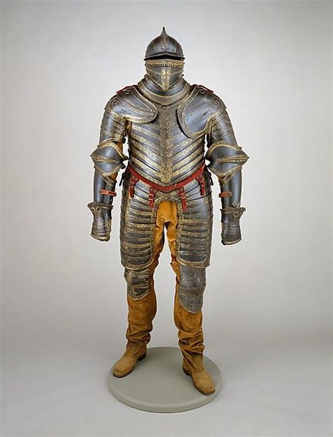 metal a field guide of mechanical armor to color books king henry viii field armor this was made for him towards