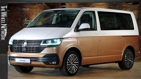 Volkswagen Multivan 2020 by 2020 Volkswagen Multivan T6 1 Exterior Interior