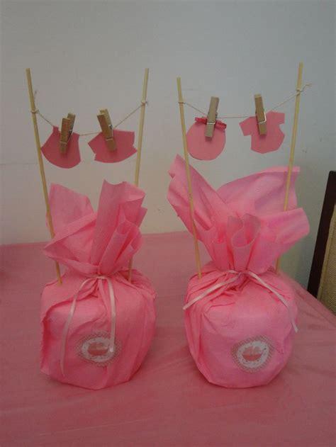 baby showers recuerdos centros de mesa decoraciones centros de mesa baby shower baby shower pinterest