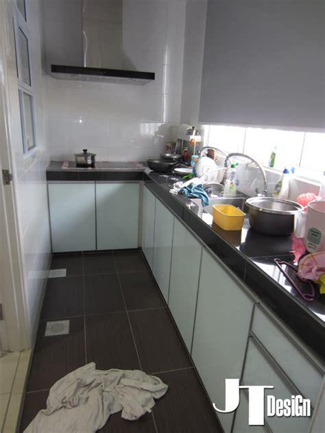 3G Glass Door Kitchen Cabinet   Kitchen Cabinet   JT DesiGn?
