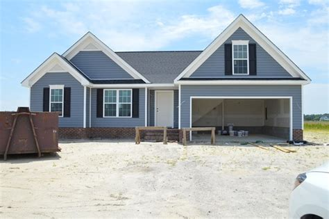 new home for sale in camden nc united country
