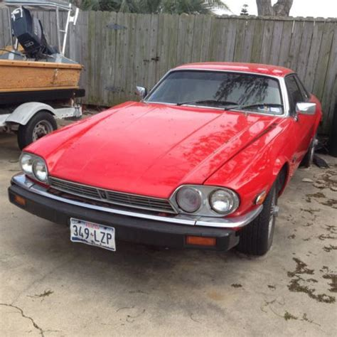 how many jaguar dealers in usa buy used 1984 jaguar xjs w chevy 350 engine in corpus
