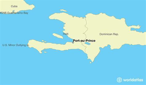 world map haiti location where is haiti where is haiti located in the world